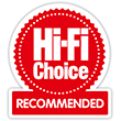 Hifi Choice - Chora 826 - 12/2019 - HI-FI CHOICE